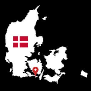 In unserer VDWS Kiteschule und Windsurfschule in Dänemark, lernst du deinen Wassersport, schnell und sicher im Stehrevier!