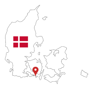VDWS Kiteschule & Windsurfschule in Dänemark/Kegneas